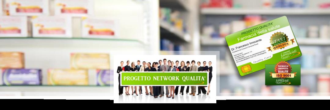 Network Qualità