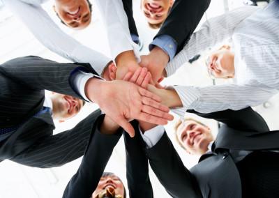 Accordi con aziende partner