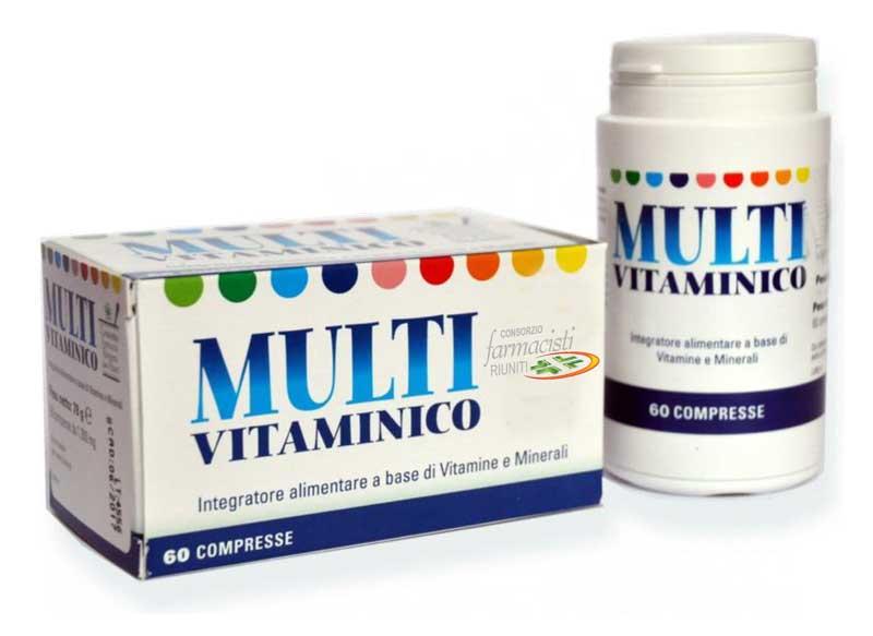 multivitaminico