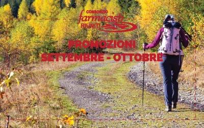 Promozioni Settembre-ottobre