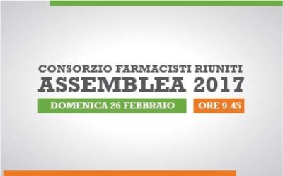 Assemblea Generale Annuale 2017