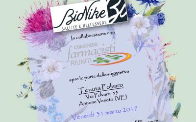 Evento esclusivo Bionike – Annone Veneto