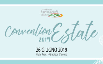 Convention d'estate 2019