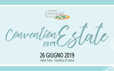 Convention d'estate 2019